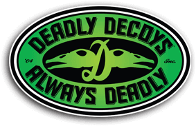 Deadly Decoys: Always Deadly