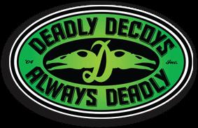Deadly Decoys: Always Deadly