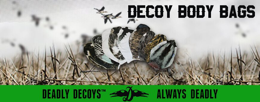 Category Image for Decoy Body Bags